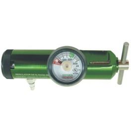 Regulador de Oxígeno CGA-870