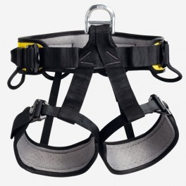 Arnes de Rescate a la Cintura
